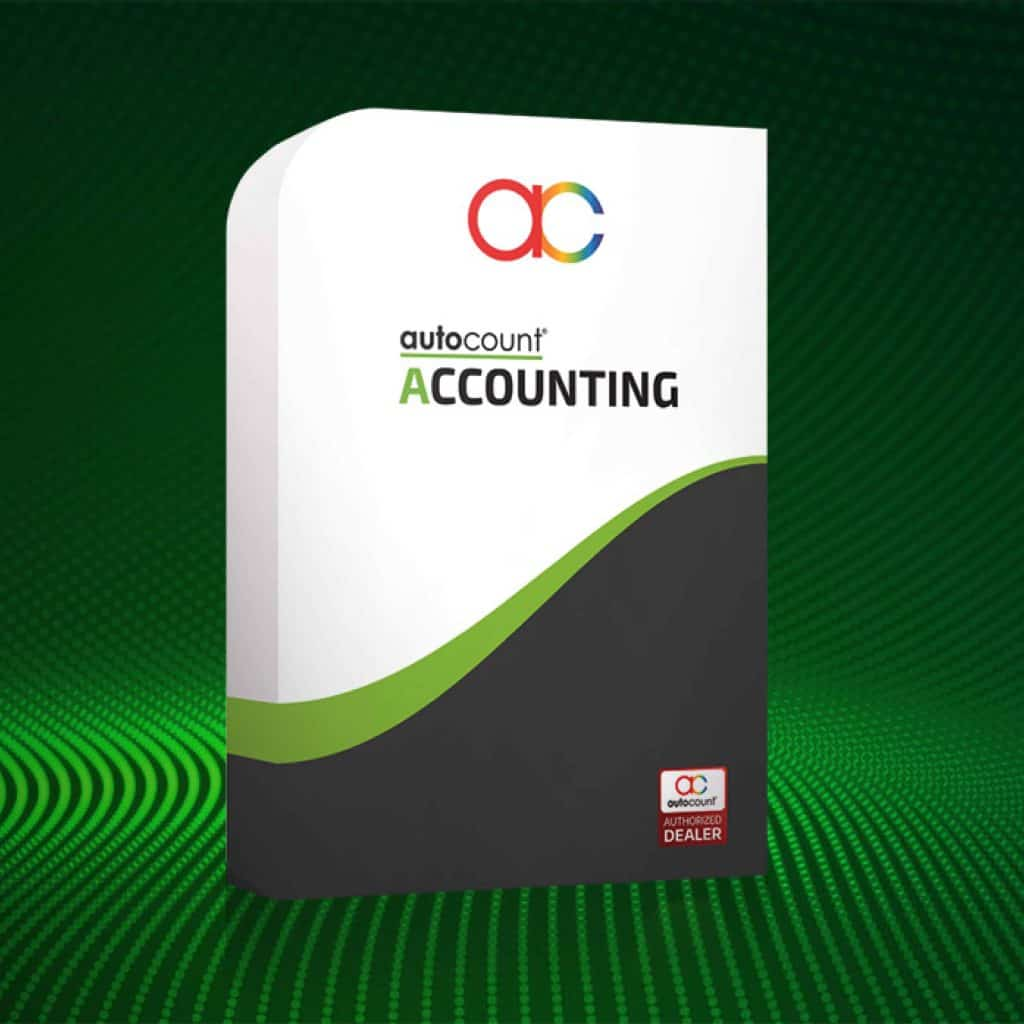 autocount accounting