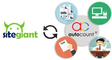 sitegiant autocount software integrator