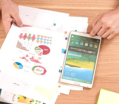 ux, android, tablet, charts, paper