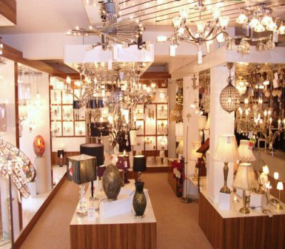 Best Lighting Shop Solutions